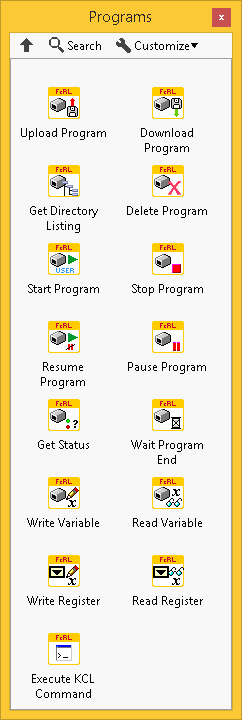 FANUC_Programs