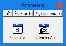 drl-parameters
