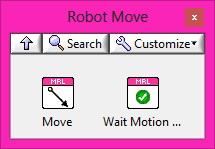 mrl-motion