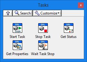drl-tasks