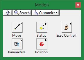 ymrl-motion